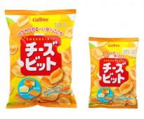 calbee  Package Design