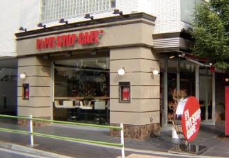 F1  PIT  STOP  CAFE