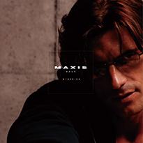 MAXIS カタログ2009