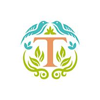 TERRA ロゴデザイン