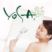 YOSA 雑誌広告