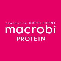 macrobi PROTEIN