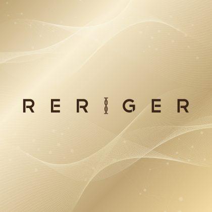 RERIGER logo pkg flyer