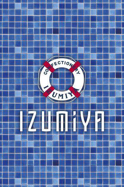 IZUMIYA showcase
