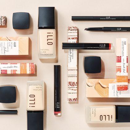 iLLO Cosmetics
