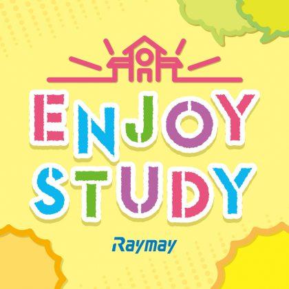 Raymay ENJOY STUDY 2021