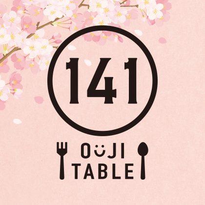 141 OUJI TABLE