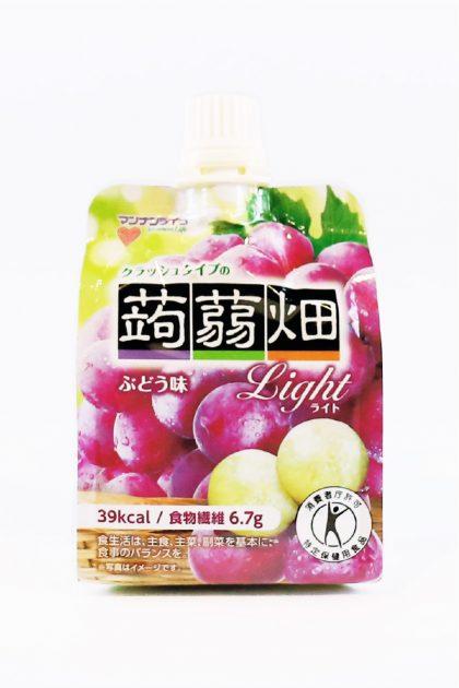 蒟蒻畑Light