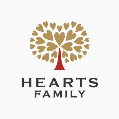 HEARTS FAMILY